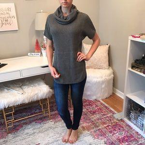 Tops - Ugg Sweater Tunic Top